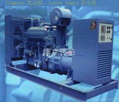 各规格柴油发电机组供应南京伟柏机电