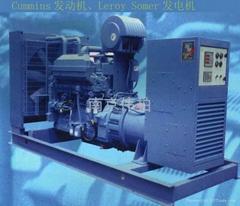供應康明斯沃爾沃柴油發電機組