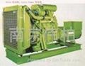 VO  O柴油发电机组 1