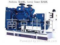 帕金斯柴油發電機組