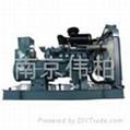 MAN柴油发电机组
