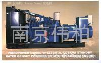 江苏柴油发电机组供应 2