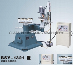 Glass Shape Grinding Machine