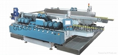 55mm Glass Double Edgging Machine