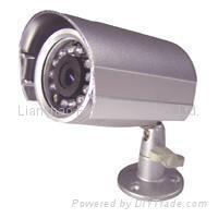 LCF-23IRG RS232 CCTV Camera