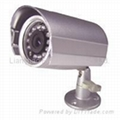 LCF-23IRG RS232 CCTV Camera