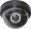 LCF-23IRD RS232 CCTV Camera