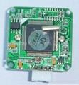 LCF-23M(0706 Protocol) RS232 Serial Camera  Module
