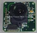 LCF-23M(OV528 Protocol) RS232  Camera Module