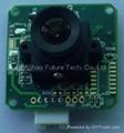 LCF-23T(OV528 Protocol)TTL (UART) Camera Module