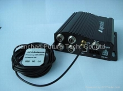 LCF-6704A Mobile DVR with GPS
