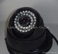 RS232 Serial Camera (36PCS LED 12V