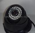RS232 Serial Camera (36PCS LED 12V