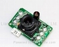 TTL Serial Camera Module with IR