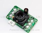 TTL Serial Camera Module with IR