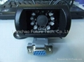 LCF-23IR RS232 CCTV Camera(2M Pixel)