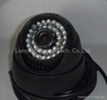 LCF-23IRCN JPEG Camera(36PCS LED)2M