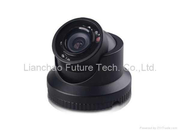 IR Dome Camera for Car/Taxi