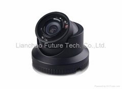 IR Dome Camera for Car/Taxi