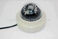 LCF-921S 2MP Plastic Housing IP Camera