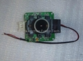 JPEG Camera Module with IR Filter Switch