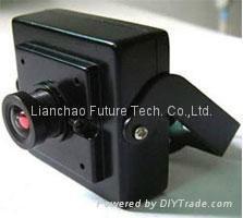 LCF-23IRT1 JPEG Serial Camera(2M Pixel)