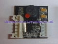 SPI high speed JPEG Camera Module
