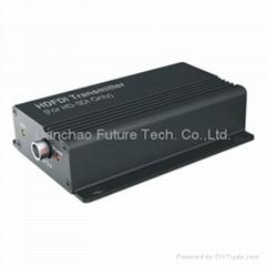 Transmission distance of 20km HDFDI Transmitter