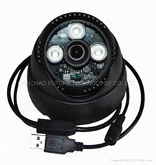 2pcs TF Card 64G USB Camera for car system