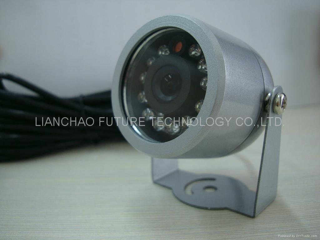 LCF-23IRB RS232 JPEG Serial Camera