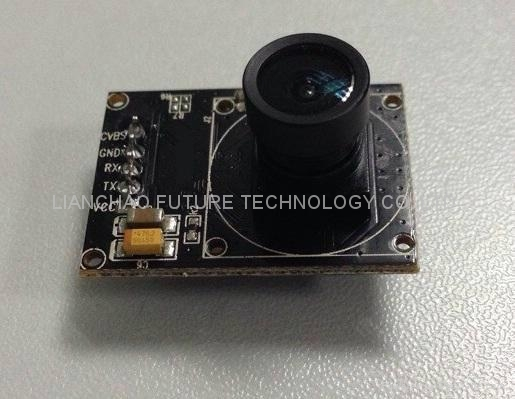 (New)28mmx20mm MINI JPEG Camera Module