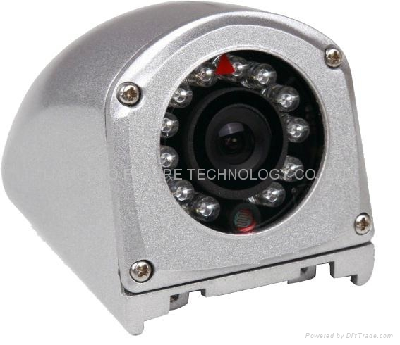 LCF-VDIRCP Series car rearview camera (using side of the car)   1