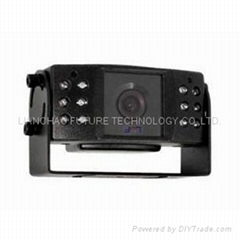 IR Metal Car Camera With Audio
