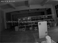 Full HD Onvif 3MP P2P IP Camera Vandalproof IR Dome Camera Missing Objects Detec