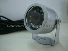 2.0MP Waterproof JPEG Serial Camera