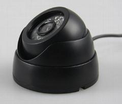 RS232 Serial Camera(0.3MP)