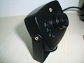 RS232 Serial CCTV Camera for Taxi 1