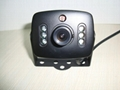 RS232 Serial CCTV Camera for Taxi