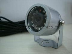 RS232 Serial Camera