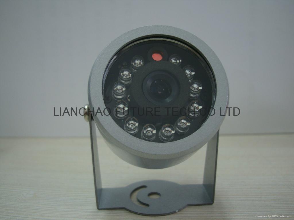 JPEG Serial Camera
