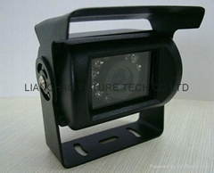 JPEG Serial Camera for GPS Tracker