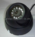 RS232 CCTV Camera(2M Pixel)