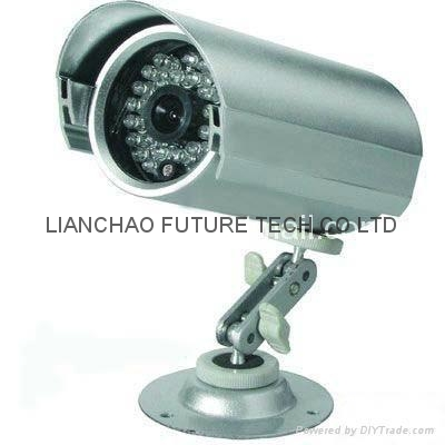 LCF-23IRE RS232 Serial Camera(2M Pixel)