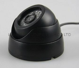 LCF-23IRC RS232 CCTV Camera 2