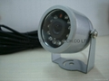 0.3MP Serial JPEG Waterproof Camera