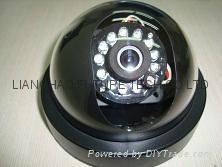LCF-23IRD RS232 Serial Camera