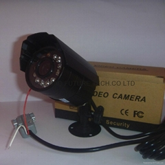 LCF-23IRE RS232 0706 CCTV Camera