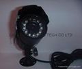 LCF-23IRE RS232 0706 CCTV Camera