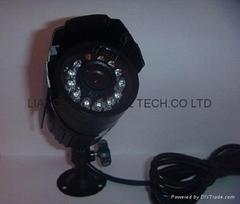 Waterproof JPEG Serial Camera