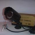 Waterproof JPEG Serial Camera